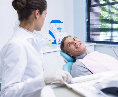 ortodoncia invisible Periodoncia