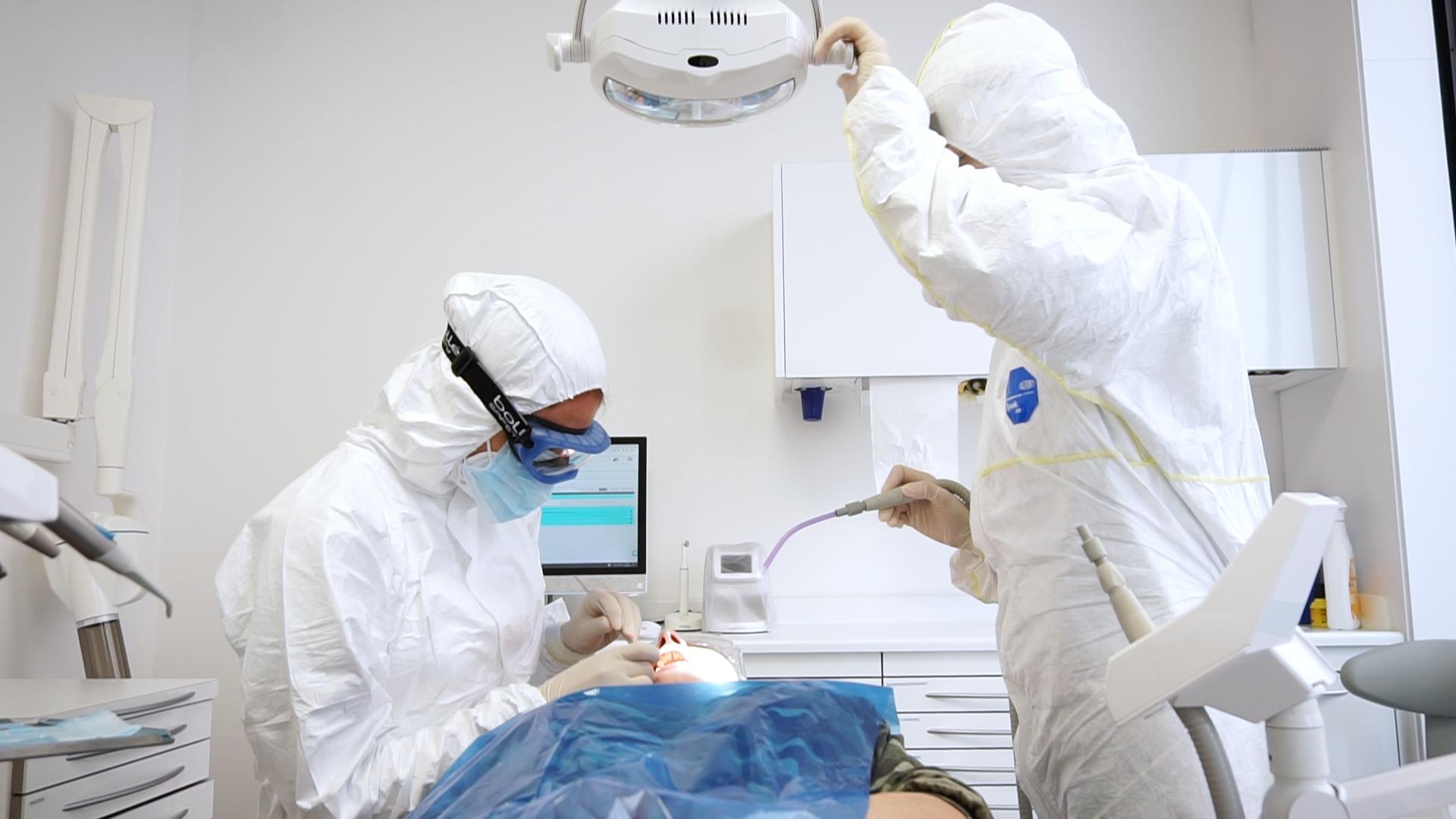 Clínica Dra. Naira del Campo, ejemplo de gestión del COVID-19