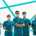 Clínica Dental Dra. Naira del Campo Equipo 2020